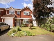 Detached property for sale in 4 Victory Close...