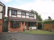 4 bed Detached property in St Johns Close...
