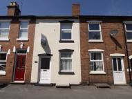2 bed Terraced property in West Street, OLD QUARTER...