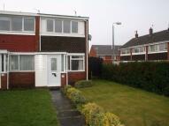 2 bedroom End of Terrace house to rent in Grosvenor Way...