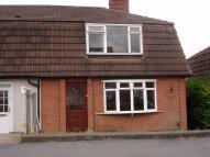 3 bedroom semi detached property to rent in Heath Road, NETHERTON...