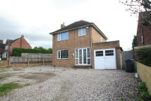 3 bedroom Detached home to rent in Barrs Road...