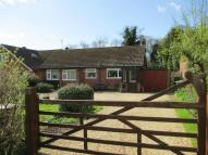 Detached Bungalow in Hockerton Road, Upton
