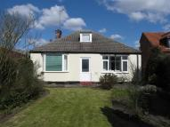 2 bedroom Detached Bungalow in Tippings Lane