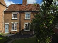 2 bed Cottage for sale in Easthorpe, Southwell