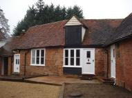 1 bed property in Codicote Road, Welwyn