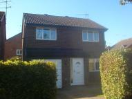 3 bed property to rent in Forresters Drive...