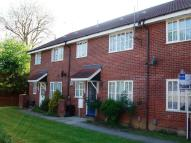2 bedroom home in Gresley Close...