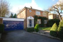 5 bed property to rent in Marlborough Close, Welwyn