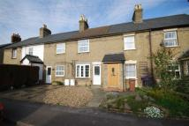 Pembroke Road house to rent