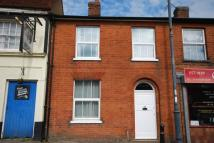 2 bed property in High Street, Codicote