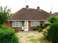 2 bed Bungalow to rent in Grosvenor Road, Baldock