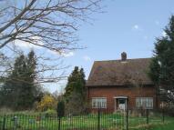 Church Road house