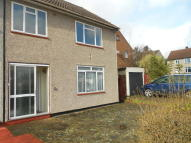 3 bed semi detached home in Clarendon Grove...
