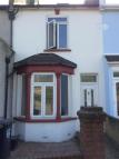Terraced property to rent in London Road, Stone...