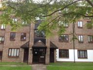 1 bed Ground Flat in Chalkstone Close...