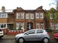 Terraced home to rent in Grierson Road, London...