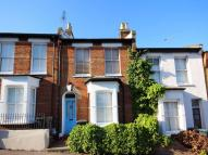 3 bed Terraced property in St James Lane...