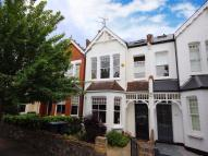 5 bed Terraced home in Muswell Avenue...