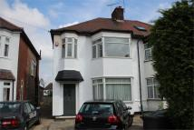 Passmore Gardens Detached house to rent