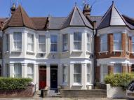 4 bedroom Terraced house in Victoria Road...