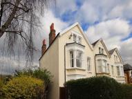 Flat for sale in Alexandra Park Road...