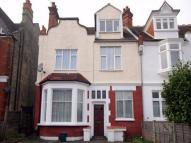 Alexandra Park Road semi detached house for sale