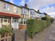 Terraced property for sale in Alexandra Park Road...
