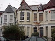 4 bedroom Terraced house to rent in Sydney Road...