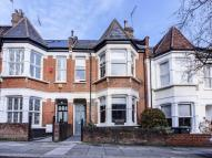 Terraced house for sale in Victoria Road...
