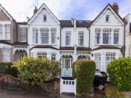 Terraced house for sale in Rosebery Road...