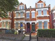 Flat for sale in Curzon Road...
