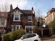 5 bedroom semi detached property in Leinster Road...