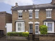 End of Terrace property in Terrick Road...