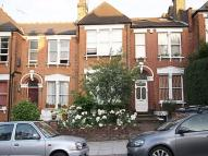 Flat for sale in Muswell Road...