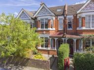 Terraced home for sale in Clyde Road...
