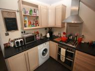Flat in Alexandra Park Road...