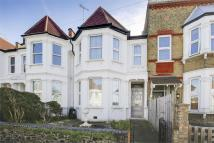 4 bedroom Terraced house in Sydney Road...