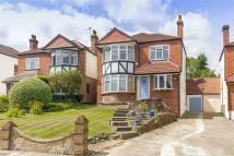 5 bedroom Detached property in Grove Avenue...