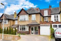 7 bed semi detached home for sale in Wood Vale, Muswell Hill...