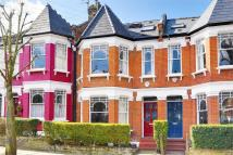 5 bed Terraced home in Harcourt Road...