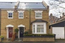 2 bed semi detached house for sale in Terrick Road...