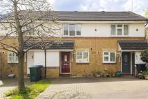 2 bedroom Terraced property for sale in Coverdale Road...
