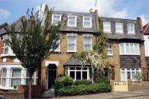 Terraced home in Barnard Hill...