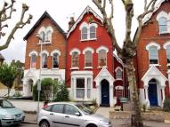 1 bed Ground Flat for sale in Oakfield Road...