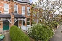 4 bedroom Terraced home for sale in Carysfort Road...