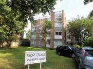 Flat for sale in Priory Grange...