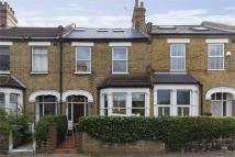 4 bedroom Terraced property for sale in Brighton Road...