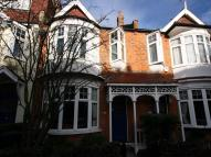 Terraced house to rent in Hertford Road...