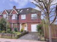 semi detached property in Church Vale...